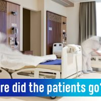 How has Covid-19 changed healthcare?